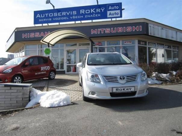 Toyota Avensis kombi 1,8, foto 1 Auto – moto , Automobily | spěcháto.cz - bazar, inzerce zdarma