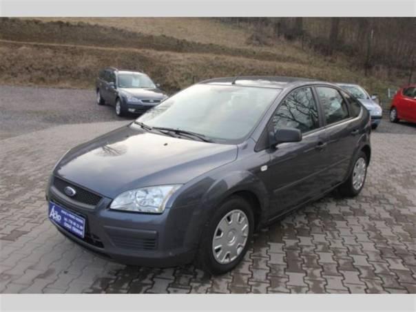 Ford Focus 1,6TDCi, foto 1 Auto – moto , Automobily | spěcháto.cz - bazar, inzerce zdarma