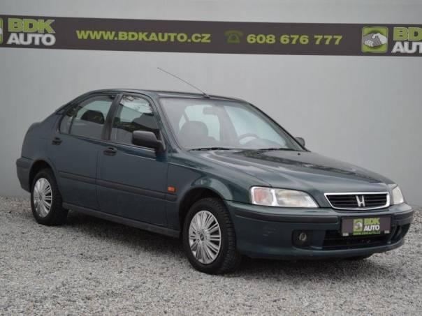 Honda Civic 1.4i,Serv.kn.Klima, foto 1 Auto – moto , Automobily | spěcháto.cz - bazar, inzerce zdarma