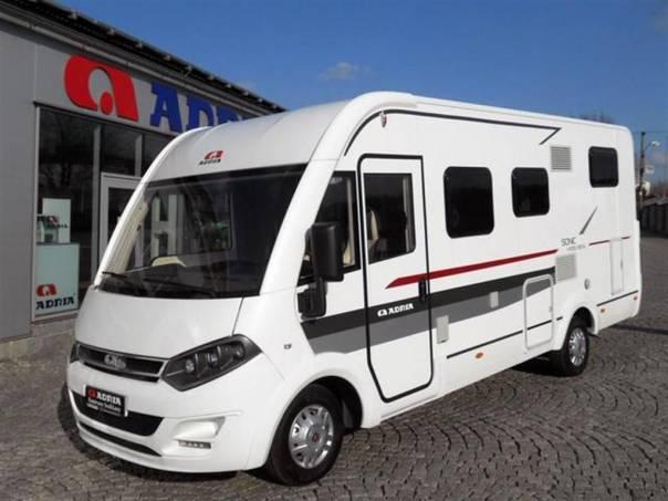 SONIC AXESS I600 SL_150PS_6MT, foto 1 Užitkové a nákladní vozy, Camping | spěcháto.cz - bazar, inzerce zdarma