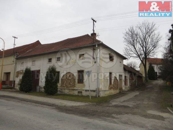 Prodej domu, Želeč, foto 1 Reality, Domy na prodej | spěcháto.cz - bazar, inzerce