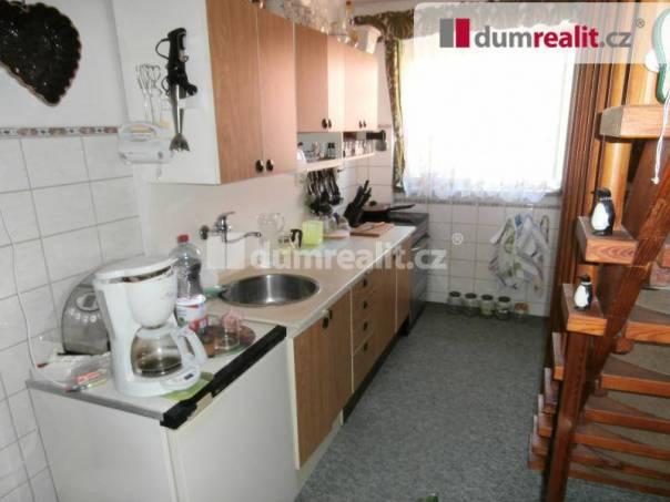 Prodej bytu 3+1, Kaplice, foto 1 Reality, Byty na prodej | spěcháto.cz - bazar, inzerce