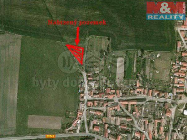 Prodej pozemku, Račiněves, foto 1 Reality, Pozemky | spěcháto.cz - bazar, inzerce