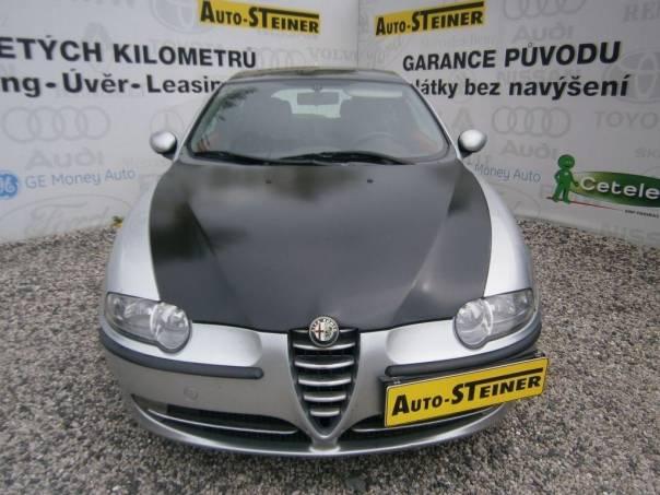 Alfa Romeo 147 1.6i T.S., foto 1 Auto – moto , Automobily | spěcháto.cz - bazar, inzerce zdarma