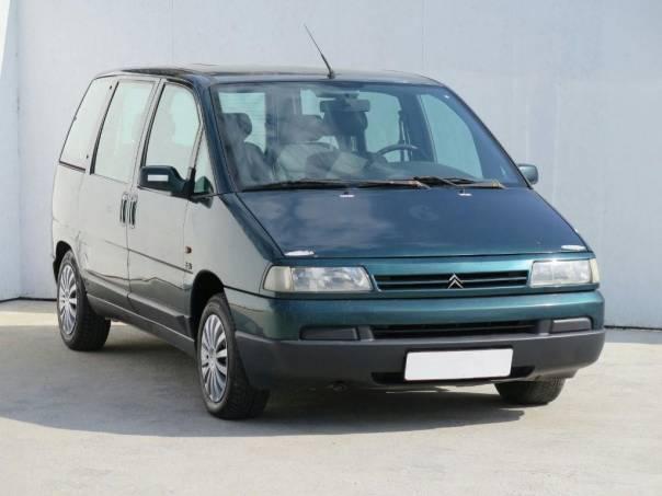 Citroën Évasion 2.0, foto 1 Auto – moto , Automobily | spěcháto.cz - bazar, inzerce zdarma