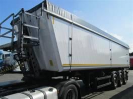SKI 24 sklápěč 50 cbm , Užitkové a nákladní vozy, Přívěsy a návěsy  | spěcháto.cz - bazar, inzerce zdarma