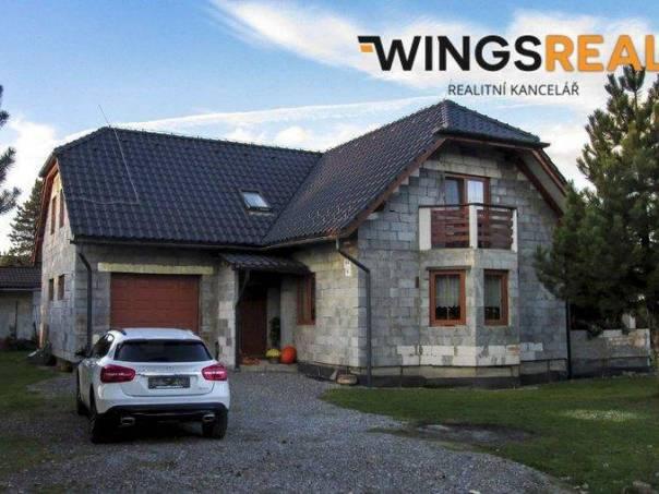 Prodej domu, Karviná - Ráj, foto 1 Reality, Domy na prodej | spěcháto.cz - bazar, inzerce