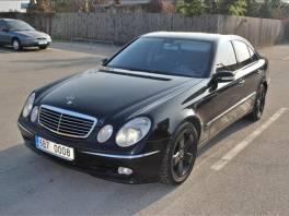 Mercedes-Benz Třída E .   E 400 CDI AVANTGARDE