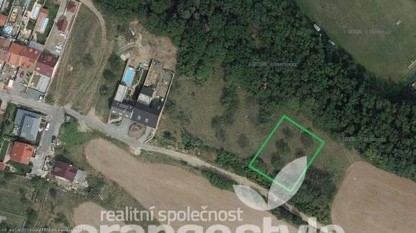 Prodej pozemku, Mokrá-Horákov - Horákov, foto 1 Reality, Pozemky | spěcháto.cz - bazar, inzerce