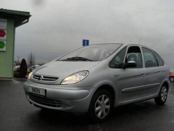 Citroën Xsara Picasso 1,8 i 16V, foto 1 Auto – moto , Automobily | spěcháto.cz - bazar, inzerce zdarma