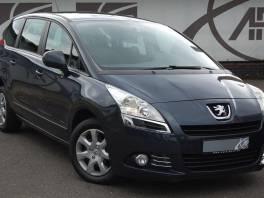 Peugeot 5008 1.6 HDI Premium , Auto – moto , Automobily  | spěcháto.cz - bazar, inzerce zdarma