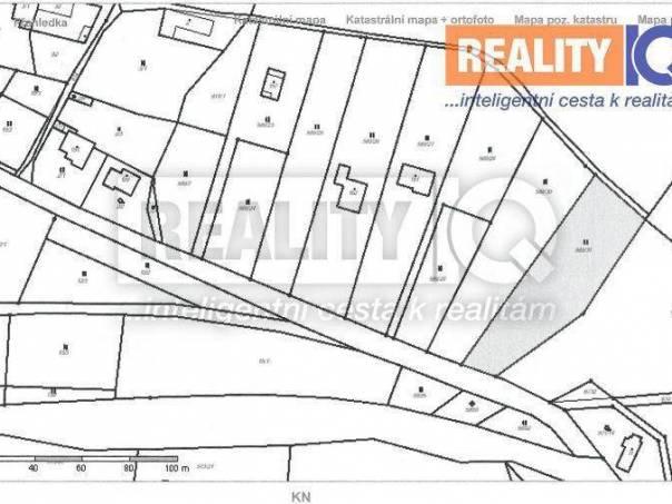 Prodej pozemku, Klášterská Lhota, foto 1 Reality, Pozemky | spěcháto.cz - bazar, inzerce
