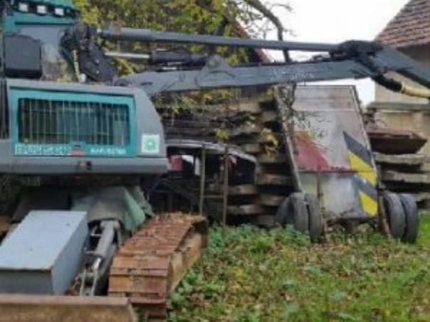 Neuson  , foto 1 Pracovní a zemědělské stroje, Pracovní stroje | spěcháto.cz - bazar, inzerce zdarma