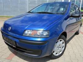Fiat Punto 1.2i KLIMA,NEHAVAROVANÉ , Auto – moto , Automobily  | spěcháto.cz - bazar, inzerce zdarma