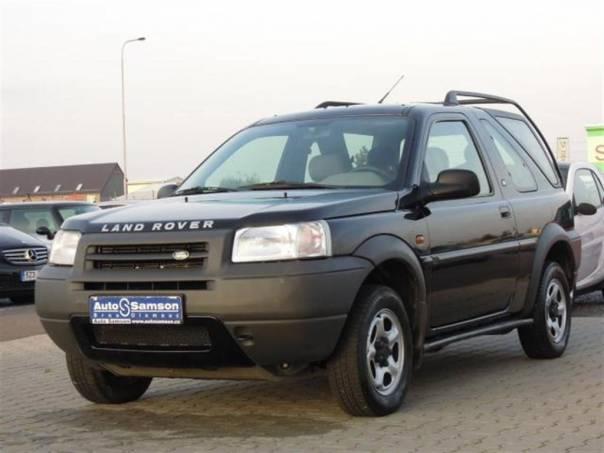 Land Rover Freelander 2.0 TD4 *KLIMATIZACE*, foto 1 Auto – moto , Automobily   spěcháto.cz - bazar, inzerce zdarma