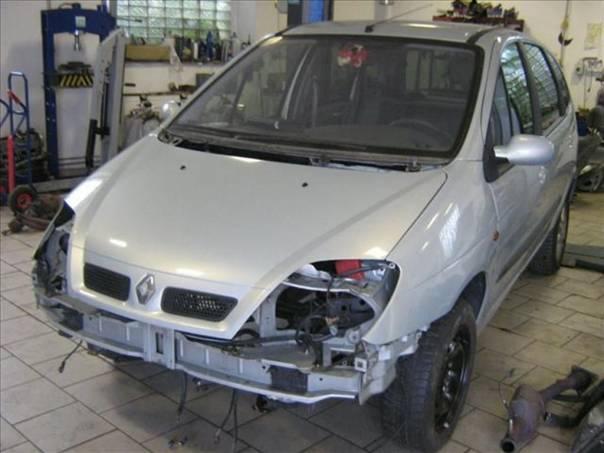 Renault Scénic Určeno na ND,, foto 1 Náhradní díly a příslušenství, Ostatní | spěcháto.cz - bazar, inzerce zdarma