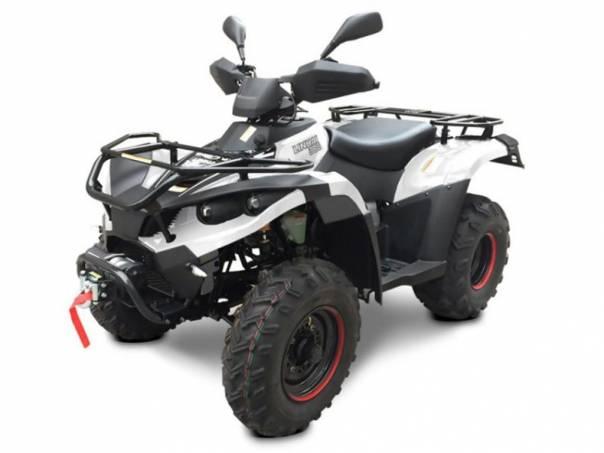 Linhai 300 300 2WD/4WD SPZ, foto 1 Auto – moto , Motocykly a čtyřkolky | spěcháto.cz - bazar, inzerce zdarma