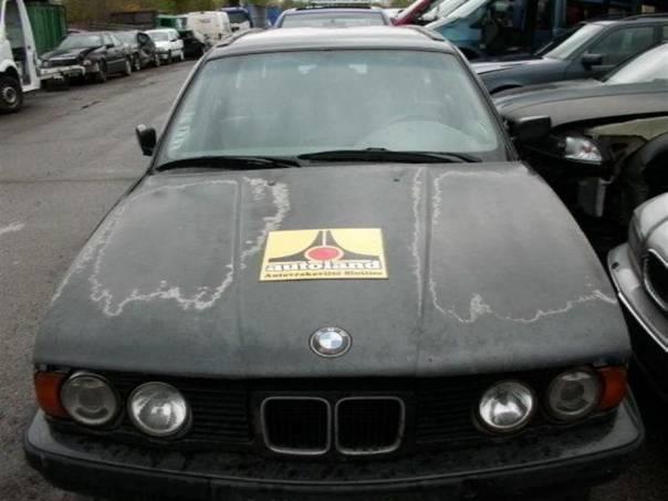 BMW Řada 5 2,5, foto 1 Náhradní díly a příslušenství, Ostatní   spěcháto.cz - bazar, inzerce zdarma