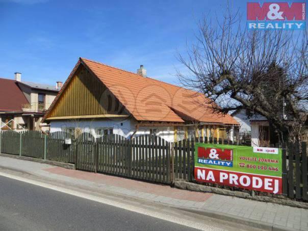 Prodej chalupy, Trhová Kamenice, foto 1 Reality, Chaty na prodej | spěcháto.cz - bazar, inzerce