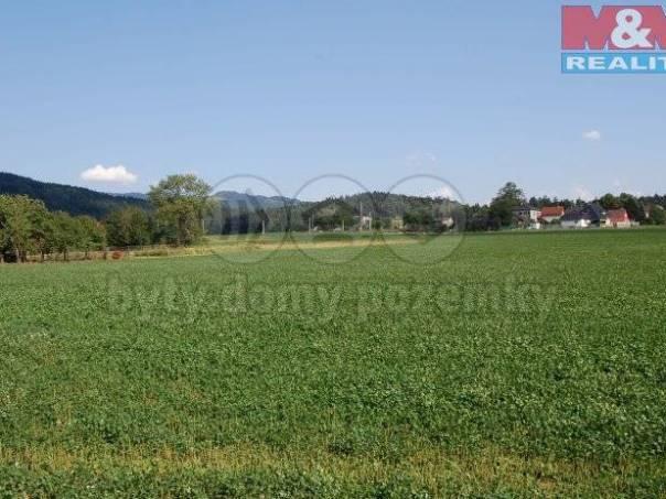 Prodej pozemku, Návsí, foto 1 Reality, Pozemky | spěcháto.cz - bazar, inzerce