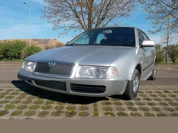 Škoda Octavia 1,9 TDI 66KW elegance, foto 1 Auto – moto , Automobily | spěcháto.cz - bazar, inzerce zdarma