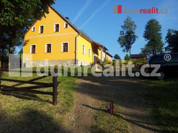 Prodej domu, Chodová Planá, foto 1 Reality, Domy na prodej   spěcháto.cz - bazar, inzerce