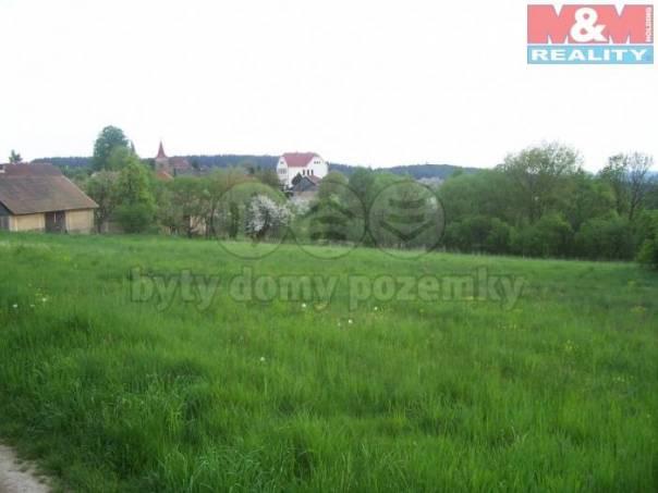 Prodej pozemku, Slavošov, foto 1 Reality, Pozemky | spěcháto.cz - bazar, inzerce