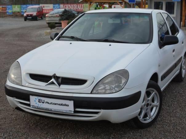 Citroën Xsara 1.6i 16V EKO zaplacen, foto 1 Auto – moto , Automobily | spěcháto.cz - bazar, inzerce zdarma