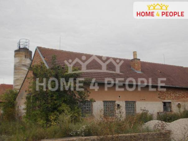 Prodej nebytového prostoru, Lanžhot, foto 1 Reality, Nebytový prostor | spěcháto.cz - bazar, inzerce