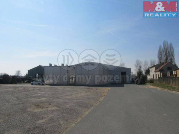 Prodej nebytového prostoru, Rožďalovice, foto 1 Reality, Nebytový prostor | spěcháto.cz - bazar, inzerce