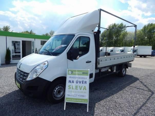 Renault Master 150DCi PLACHTA KLIMA, foto 1 Užitkové a nákladní vozy, Do 7,5 t | spěcháto.cz - bazar, inzerce zdarma