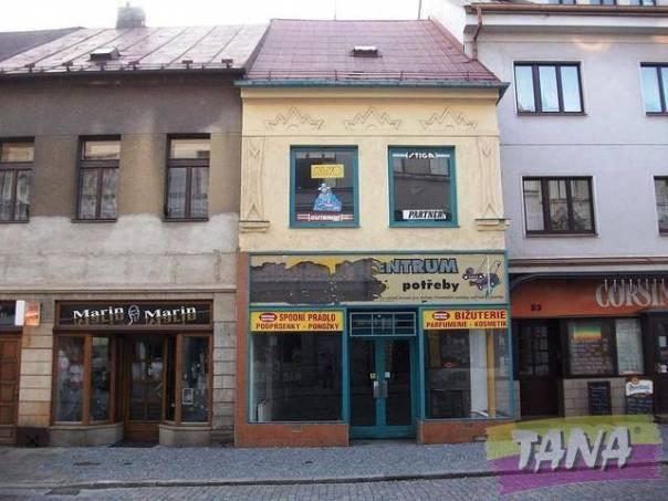 Pronájem nebytového prostoru, Dvůr Králové nad Labem, foto 1 Reality, Nebytový prostor | spěcháto.cz - bazar, inzerce