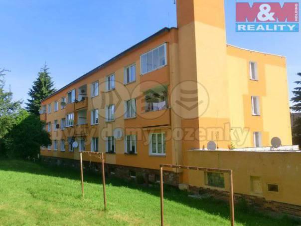 Prodej bytu 3+1, Dolní Žandov, foto 1 Reality, Byty na prodej | spěcháto.cz - bazar, inzerce