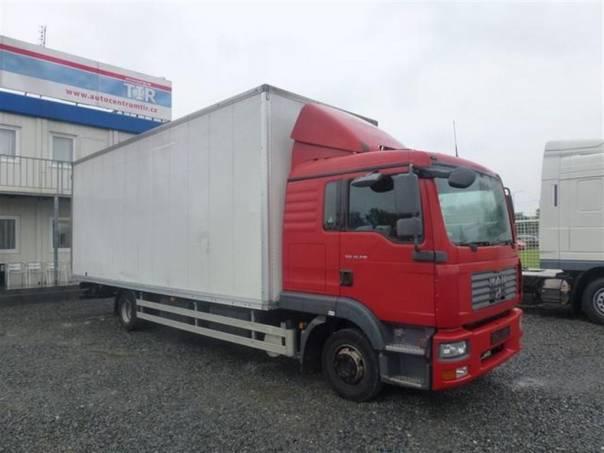 TGL 12.210 ZÁRUKA  24 MĚSÍCŮ, foto 1 Užitkové a nákladní vozy, Nad 7,5 t | spěcháto.cz - bazar, inzerce zdarma