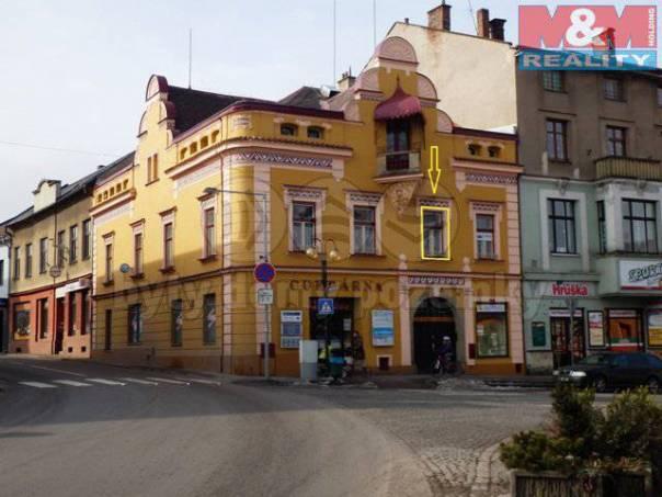 Pronájem kanceláře, Žamberk, foto 1 Reality, Kanceláře | spěcháto.cz - bazar, inzerce