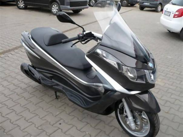 X10 350, foto 1 Auto – moto , Motocykly a čtyřkolky | spěcháto.cz - bazar, inzerce zdarma