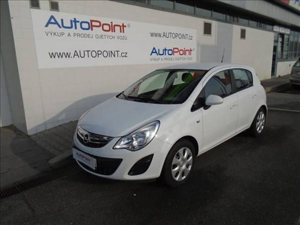 Opel Corsa 1,3 CDTi Enjoy, foto 1 Auto – moto , Automobily | spěcháto.cz - bazar, inzerce zdarma