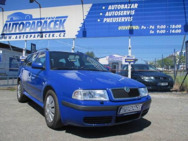 Škoda Octavia 1.8 T Eleg. ČR 1.Majitel, foto 1 Auto – moto , Automobily | spěcháto.cz - bazar, inzerce zdarma