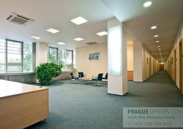 Pronájem kanceláře, Praha - Vršovice, foto 1 Reality, Kanceláře | spěcháto.cz - bazar, inzerce