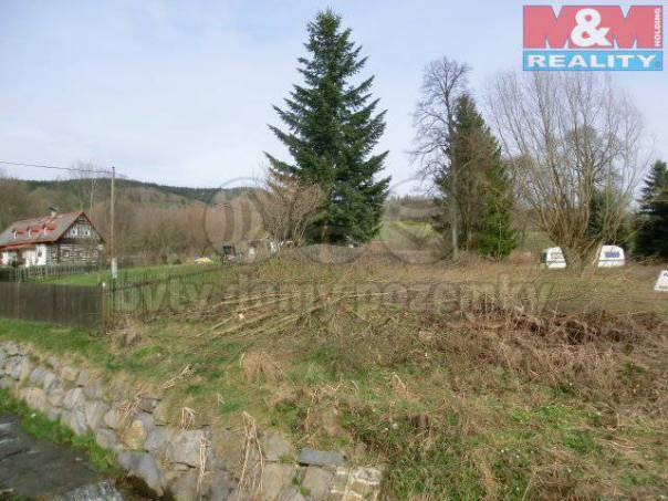 Prodej pozemku, Zdislava, foto 1 Reality, Pozemky | spěcháto.cz - bazar, inzerce