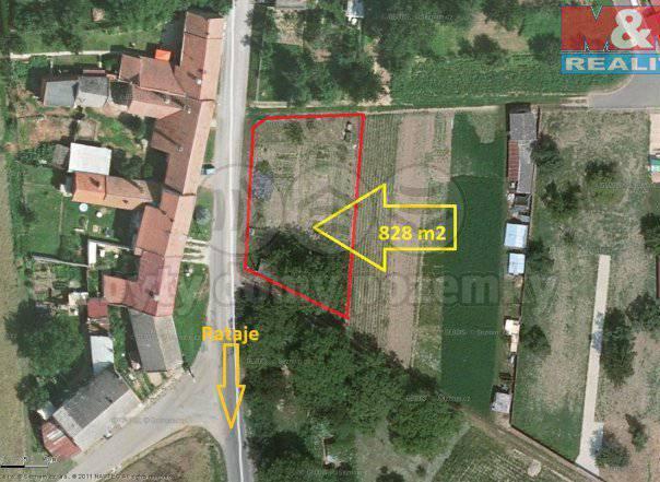 Prodej pozemku, Zlobice, foto 1 Reality, Pozemky   spěcháto.cz - bazar, inzerce