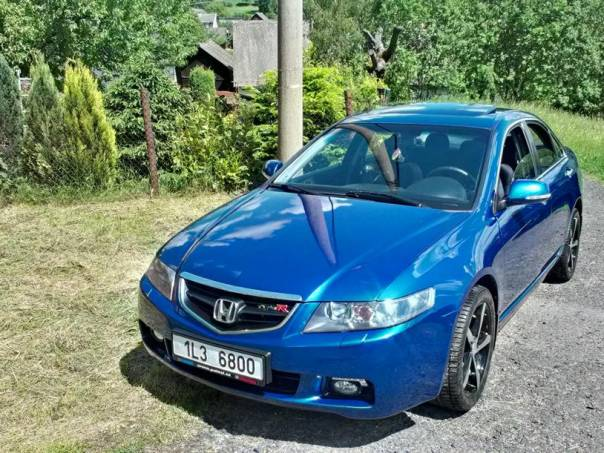 Honda Accord 2.4, foto 1 Auto – moto , Automobily | spěcháto.cz - bazar, inzerce zdarma