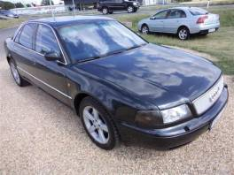 Audi A8 2,5 TDI, eko zaplacena , Auto – moto , Automobily  | spěcháto.cz - bazar, inzerce zdarma