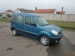 Renault Kangoo 1.2 (ID 8707)