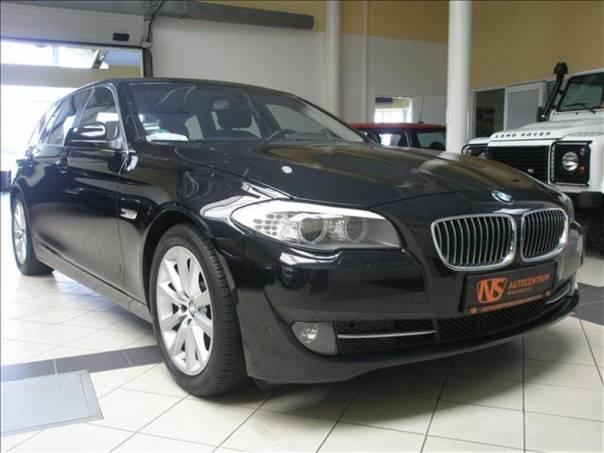 BMW Řada 5 3,0   530d 180kW NAVI XENON, foto 1 Auto – moto , Automobily | spěcháto.cz - bazar, inzerce zdarma