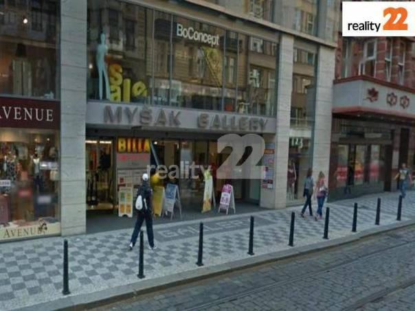 Pronájem nebytového prostoru, Praha 1, foto 1 Reality, Nebytový prostor | spěcháto.cz - bazar, inzerce