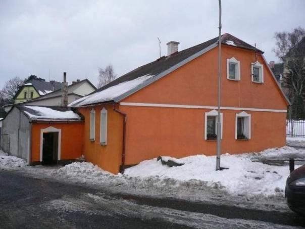 Prodej domu Atypický, Rumburk - Rumburk 1, foto 1 Reality, Domy na prodej | spěcháto.cz - bazar, inzerce