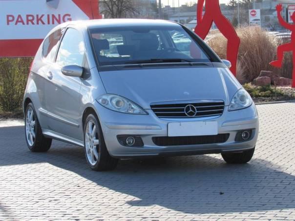 Mercedes-Benz Třída A  1.7, foto 1 Auto – moto , Automobily | spěcháto.cz - bazar, inzerce zdarma