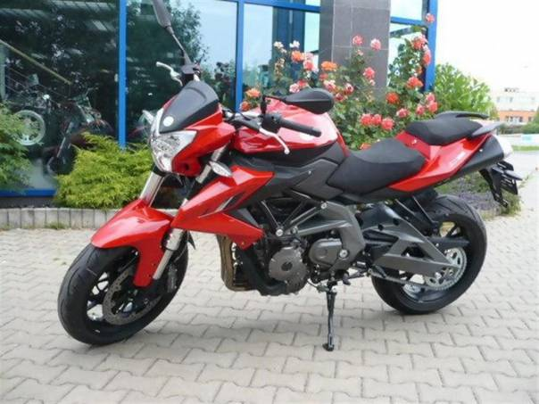BN 600 R, foto 1 Auto – moto , Motocykly a čtyřkolky   spěcháto.cz - bazar, inzerce zdarma