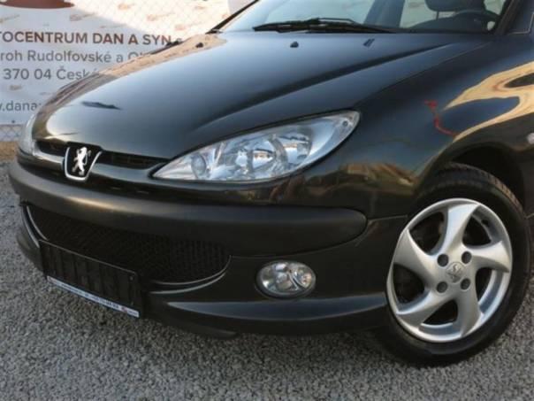 Peugeot 206 SW 1.6 HDi Comfort, foto 1 Auto – moto , Automobily | spěcháto.cz - bazar, inzerce zdarma